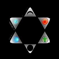 Тёмный союз символ Кристиан Уайт Огненная пантира