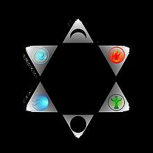Символ Тёмного союза тест