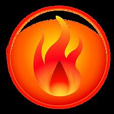 Союз Красного пламени символ Адам Чернов Огненная пантира
