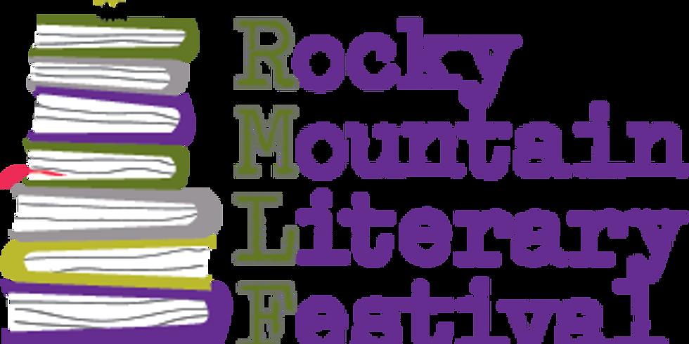 Rocky Mountain Literary Festival
