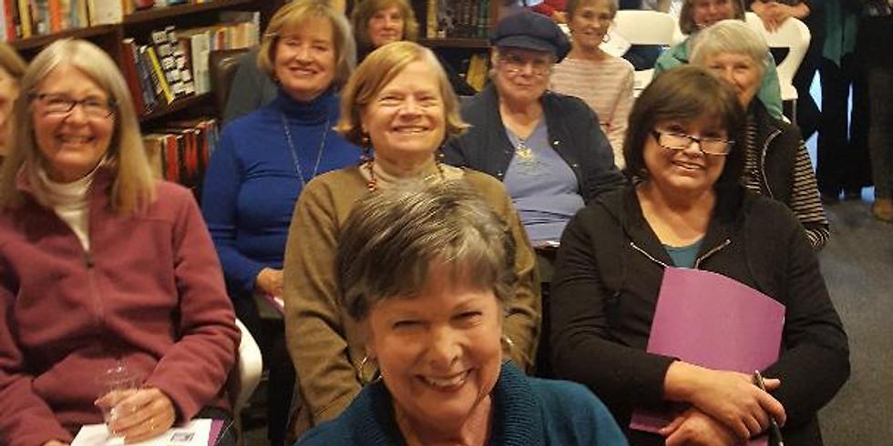 2019 Annual Book Club Night