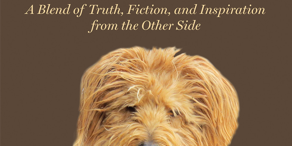 Trisha Watson - The Spiritual Adventures of Russell the Dog