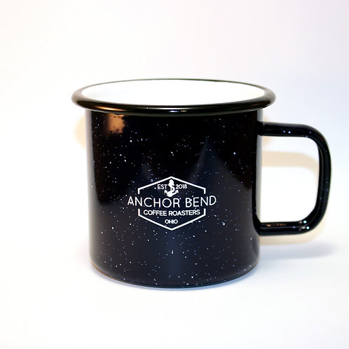 Anchor Bend Mug