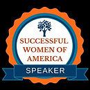 Successful-Women-of-America-Speaker-Badg