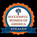Successful-Women-of-America-Speaker-Badg