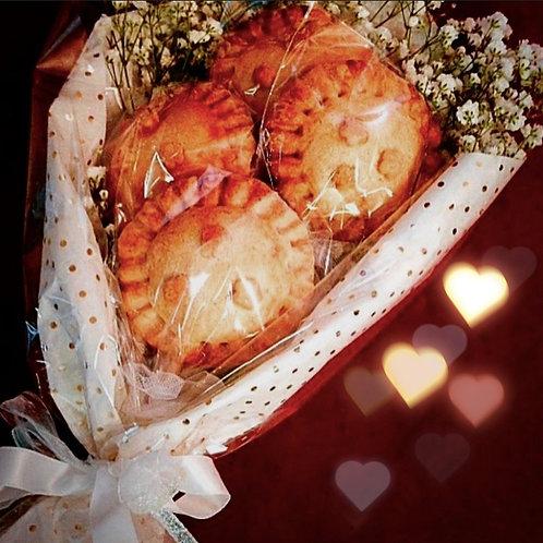 Pie Pop Bouquet - Delivery only (Austin)