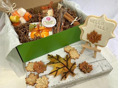 Hello Fall! Gift Box