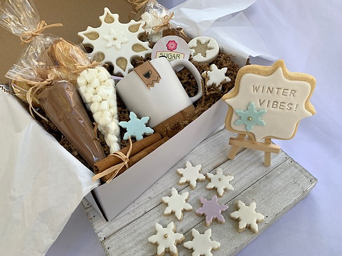 Winter Vibes! Gift Box