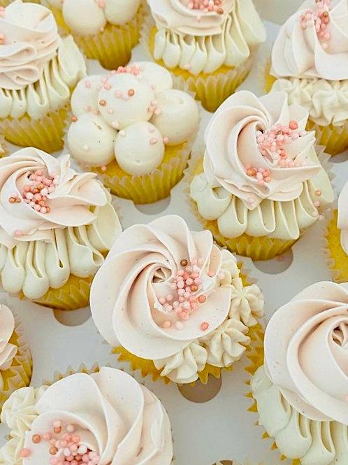 Standard Size Cupcakes - 1 dozen