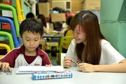 After-School Tutoring Program