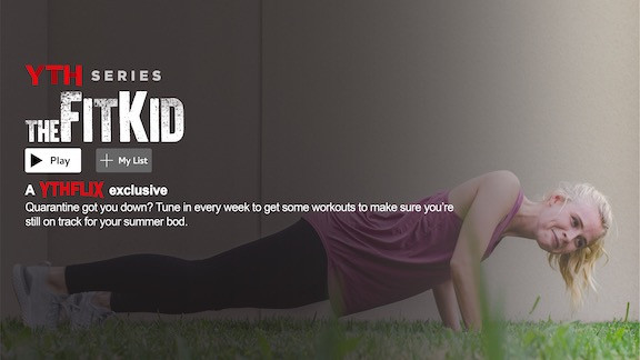 The Fit Kid