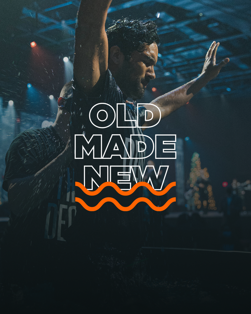 08.Old Made New