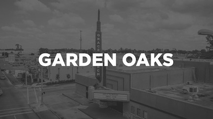 Garden Oaks