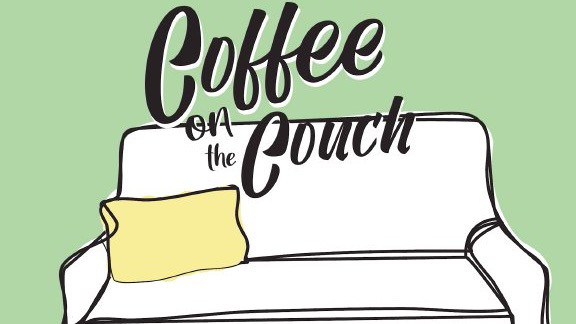 Coffee on the Couch