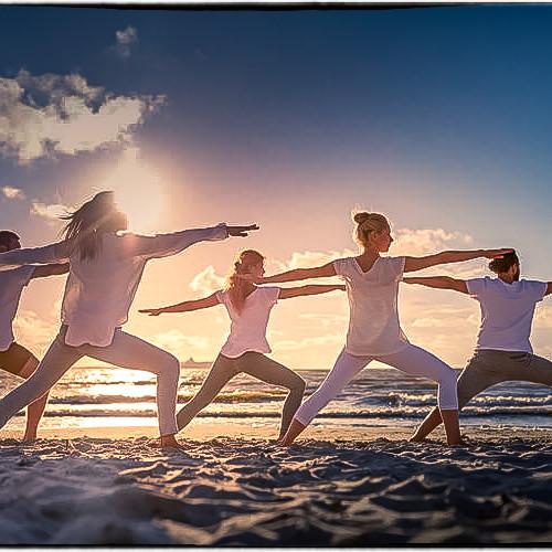séjour yoga detox ressourcement en presqu'île de Quiberon du 29 mai au 05 juin