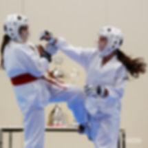 Kodenkai Karate Club Valais Muay Thai Self Defense p29