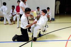 Kodenkai Karate Club Valais 2018-21