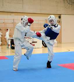 Kodenkai Karate Club Valais Muay Thai Self Defense p6