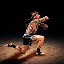 kodenkai muay thai kickboxing valais aca