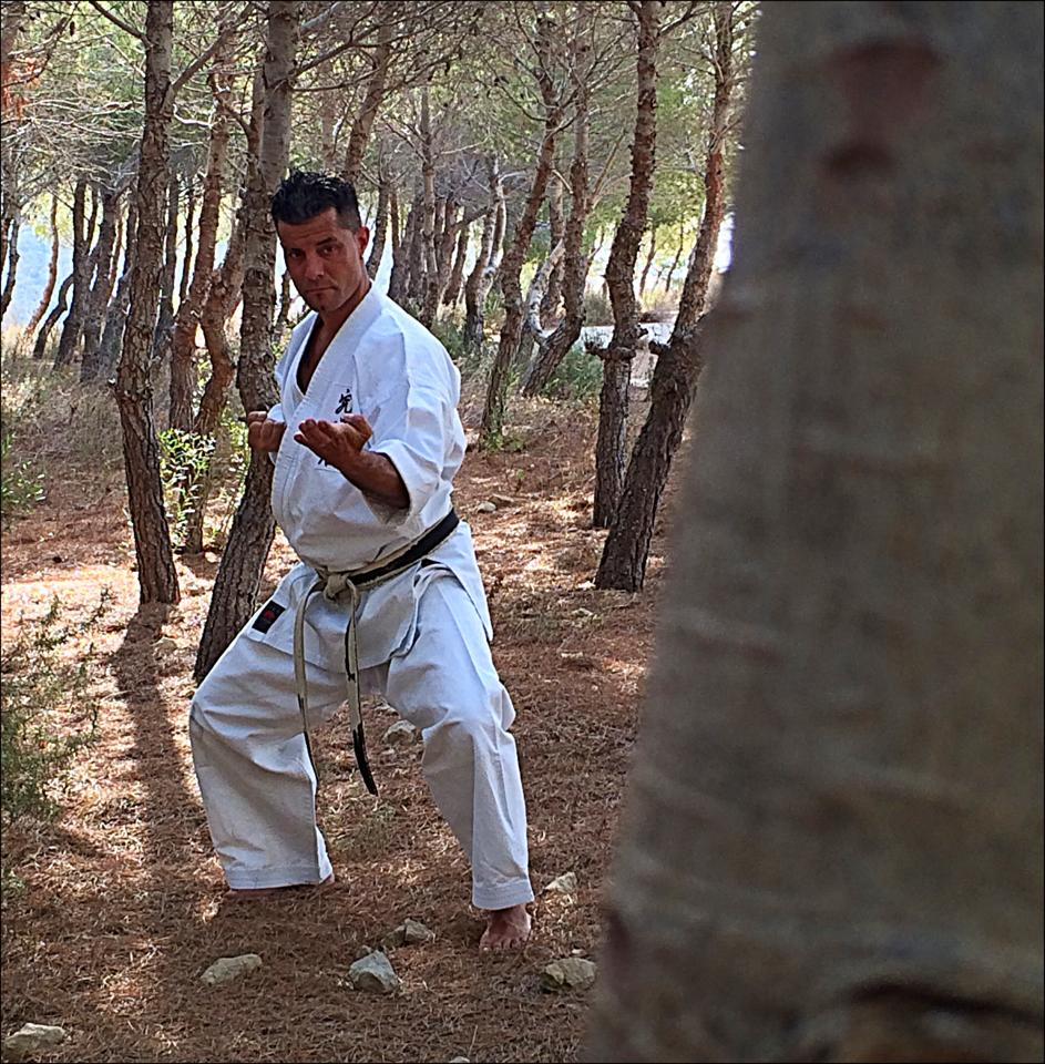 Kodenkai Karate Muay Thai Valais h60