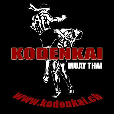 Kodenkai Muay Thai Kickboxing Valais kd2