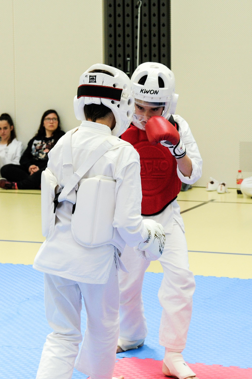 Kodenkai Karate Club Valais 2018-22