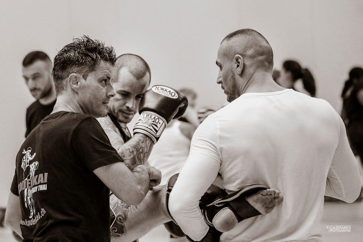 karate valais muay thai kodenkai f8