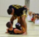 Kodenkai Karate Club Valais Muay Thai Self Defense p12