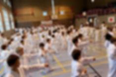 Kodenkai Karate Club Valais Muay Thai Self Defense p40
