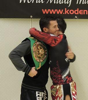 Karate, Club, Valais, Kodenkai, Muay, Thaï, Kickboxing, Boxe, 0976
