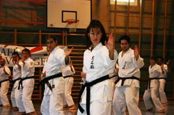 Kodenkai Karate Muay Thai Valais h24