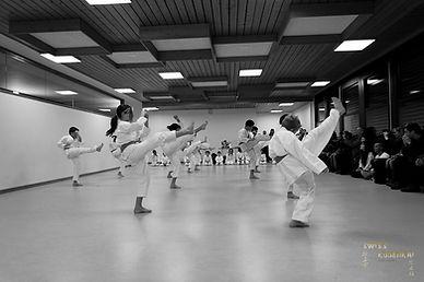 Kodenkai Karate Club Valais Muay Thai Self Defense p35