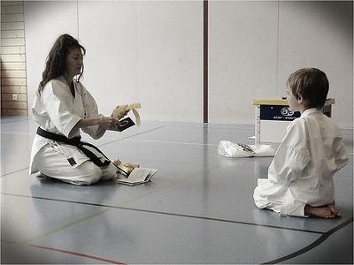Kodenkai Karate Club Valais Muay Thai Self Defense p50