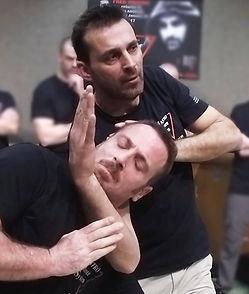 Kodenkai Karate Muay Thai Valais kickboxing p601