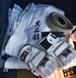 Kodenkai Karate Muay Thai Valais h96