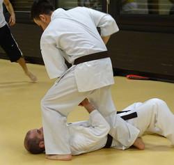 Kodenkai Karate Muay Thai Valais h70