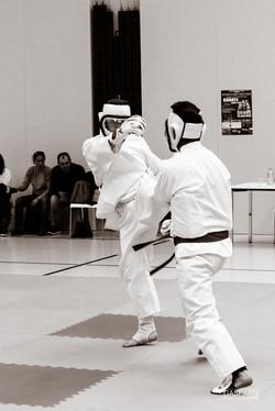 Karate Club Valais Kodenkai 0010