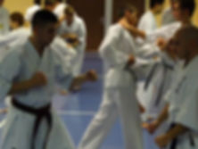Kodenkai Karate Club Valais Muay Thai Self Defense p55