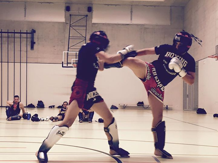 Kodenkai Karate Muay Thai Valais h80