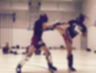 Kodenkai Karate Club Valais Muay Thai Self Defense p105