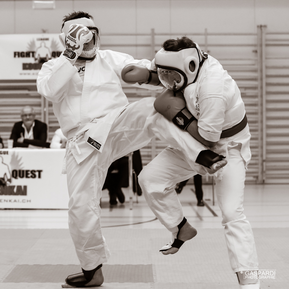 Karate Club Valais Kodenkai 0030