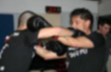 Kodenkai Muay Thai Kickboxing Valais mm60