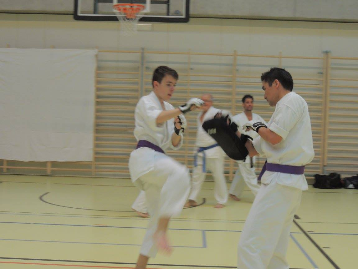 Kodenkai Karate Club Valais z10