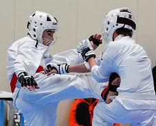 Kodenkai Karate Club Valais Muay Thai Self Defense p13