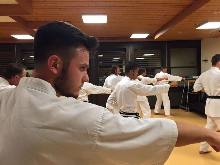 Kodenkai Karate Muay Thai Valais h5