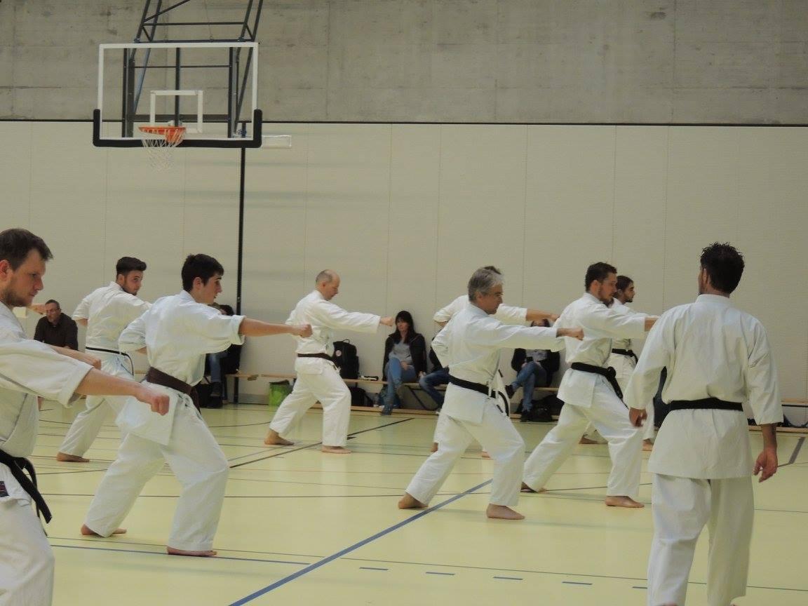 Kodenkai Karate Club Valais z12