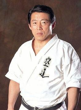 Kodenkai Karate Valais mm25