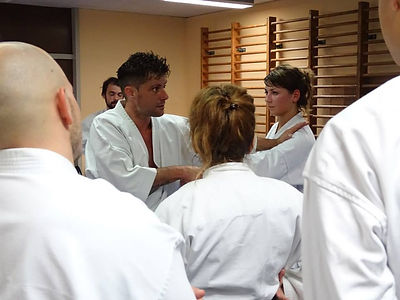 Kodenkai Karate Club Valais Muay Thai Self Defense p43
