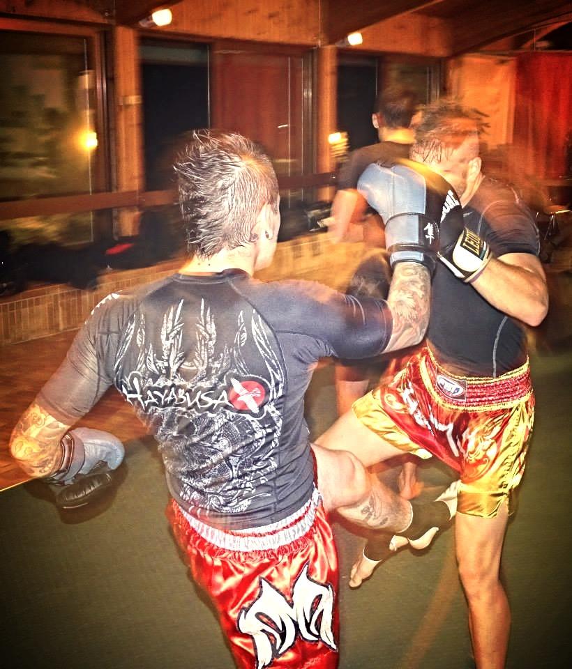 Kodenkai Karate Muay Thai Valais h39