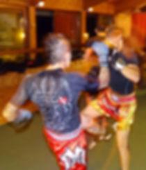 Kodenkai Karate Club Valais Muay Thai Self Defense p137